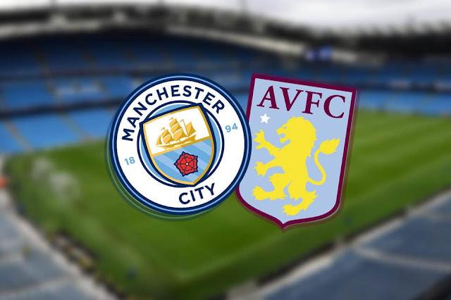موعد مباراة مانشستر سيتي وأستون فيلا اليوم في الدوري الانجليزي يلا شوت جوال