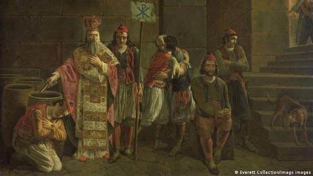 Από την Ελλάδα ξεπήδησε μια νέα εποχή