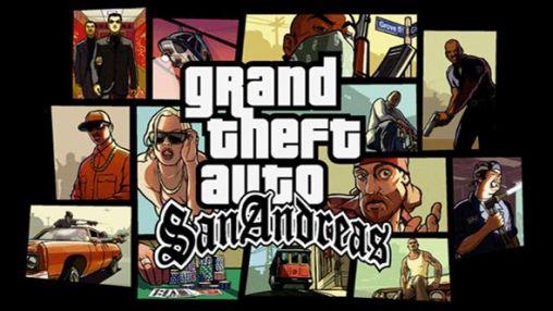 Baixar Vorbis.dll Para GTA San Andreas Grátis Arquivos Instalar