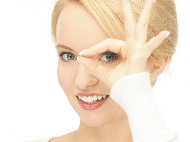 Йога для глаз: 7 эффективных упражнений на каждый день