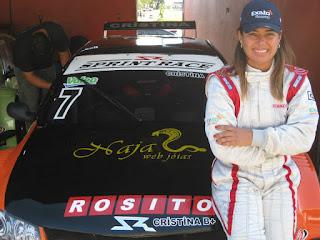 Cristina Rosito