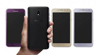 Samsung Umumkan 2 Galaxy J Series Baru: J4 dan J6