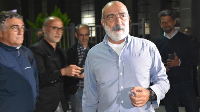 Piden perpetura para periodistas turcos que reconoce genocidio armenio