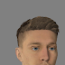 Weiser Mitchell Fifa 20 to 16 face