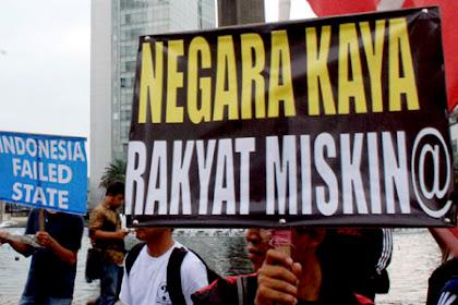 Indonesia Baru di Zaman Neoliberalisme