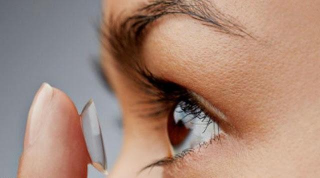 Manfaat Dan Bahaya Lensa Kontak Atau Softlens Yang Wajib Anda Ketahui