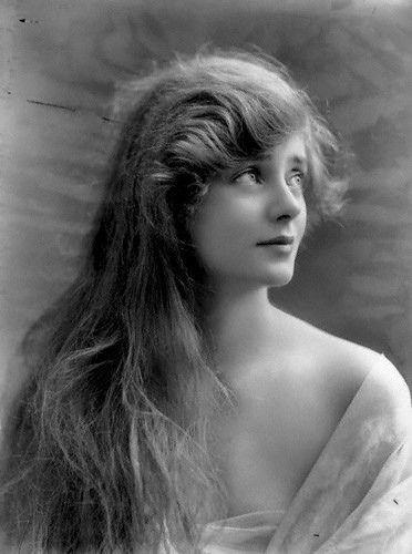 foto wanita paling cantik di jaman dahulu