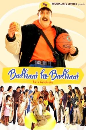 Download Badhaai Ho Badhaai (2002) Hindi Movie 720p WEB-DL 1.1GB