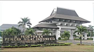 Gedung Padepokan Pencak Silat, Gedung Pernikahan Jakarta Timur
