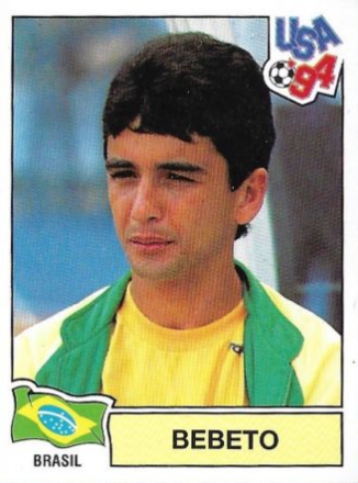 figurina bebeto usa 94