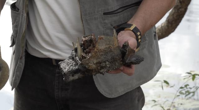 Cenote Chen Ha, una desgracia ambiental: Sergio Grosjean