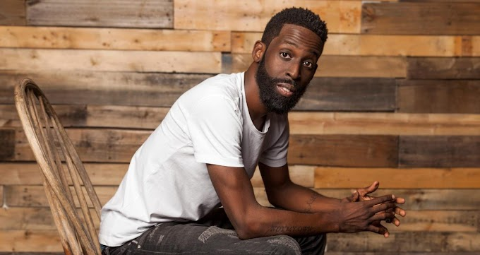 "[Lyrics Video] Tye Tribbett - ""We Gon' Be Alright"""