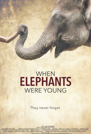 Watch When Elephants Were Young Online Free 2016 Putlocker