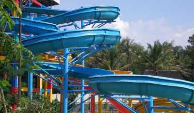 Wendit Waterpark Malang
