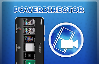 PowerDirector Video Editor 6.6.1 Unlocked APK