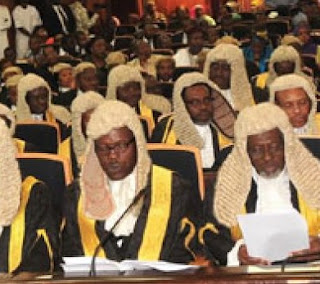 S'Court Secret Account: Fears Grips Judges, Staffs As 13 Justices Named As Beneficiaries, See Details