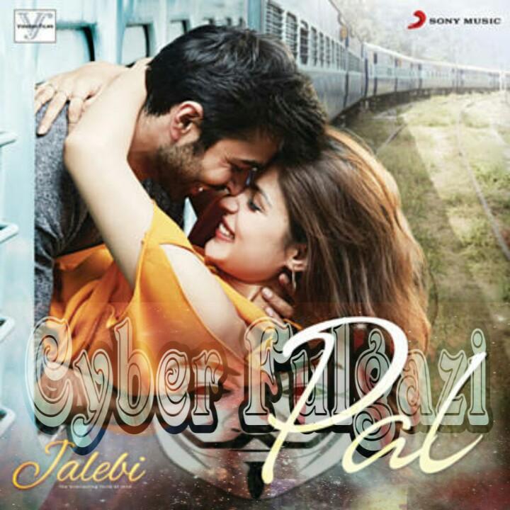Pal - Jalebi | (Ultra Sound Quality) | Arijit Singh | Shreya Ghoshal | SOUNDS 8D HINDI