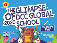 THE GLIMPSE OF DCC GLOBAL SCHOOL 2020