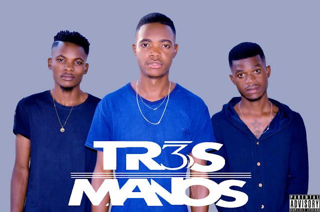 3 Manos - K.O (Saudades)