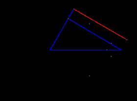 朱式幸福: 國中數學:求相離兩圓內公切線的夾角