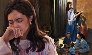 Ana: Conhecendo Deus em tempos de apostasia