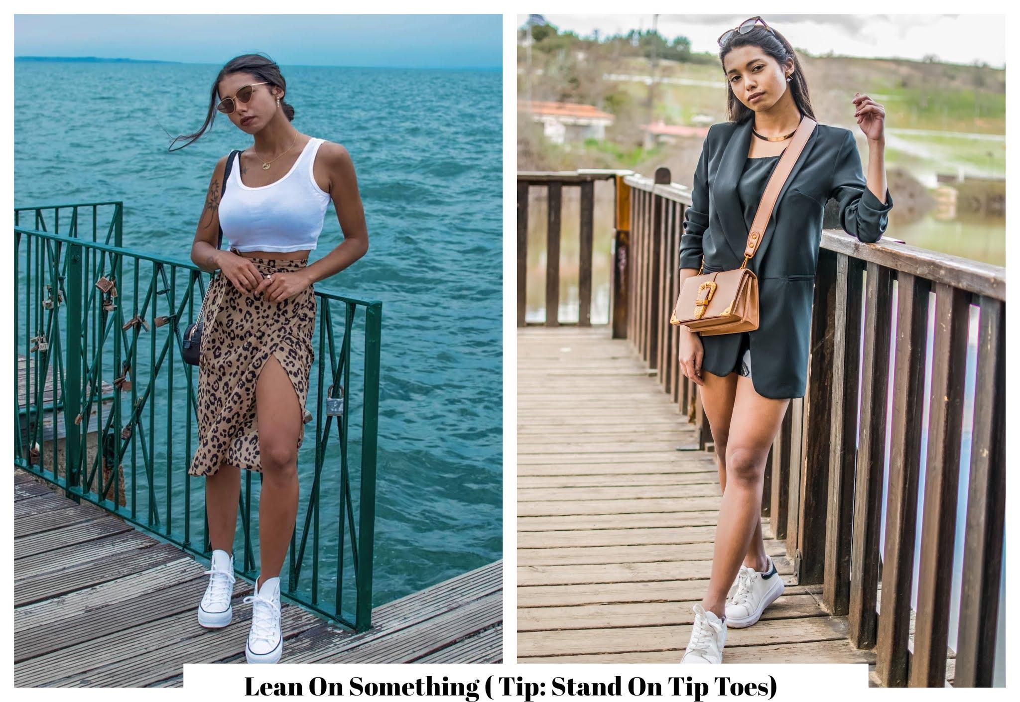 pro posing tips for instagram