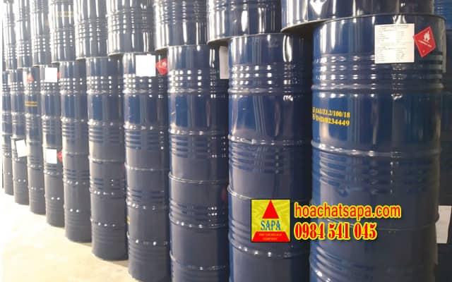 Ethyl Cellosolve - Dung môi E.C.S
