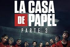 من يشبهك من شخصيات مسلسل La Casa de Papel .. اعرف هذا عبر الاختبار التالي