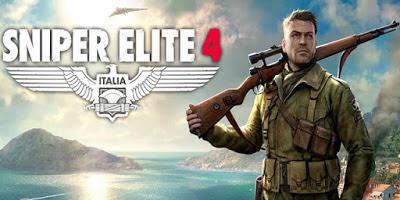Spesifikasi PC Sniper Elite 4