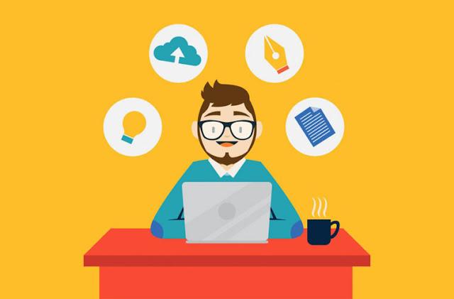 Portada articulo ¿Por qué usar blogger?