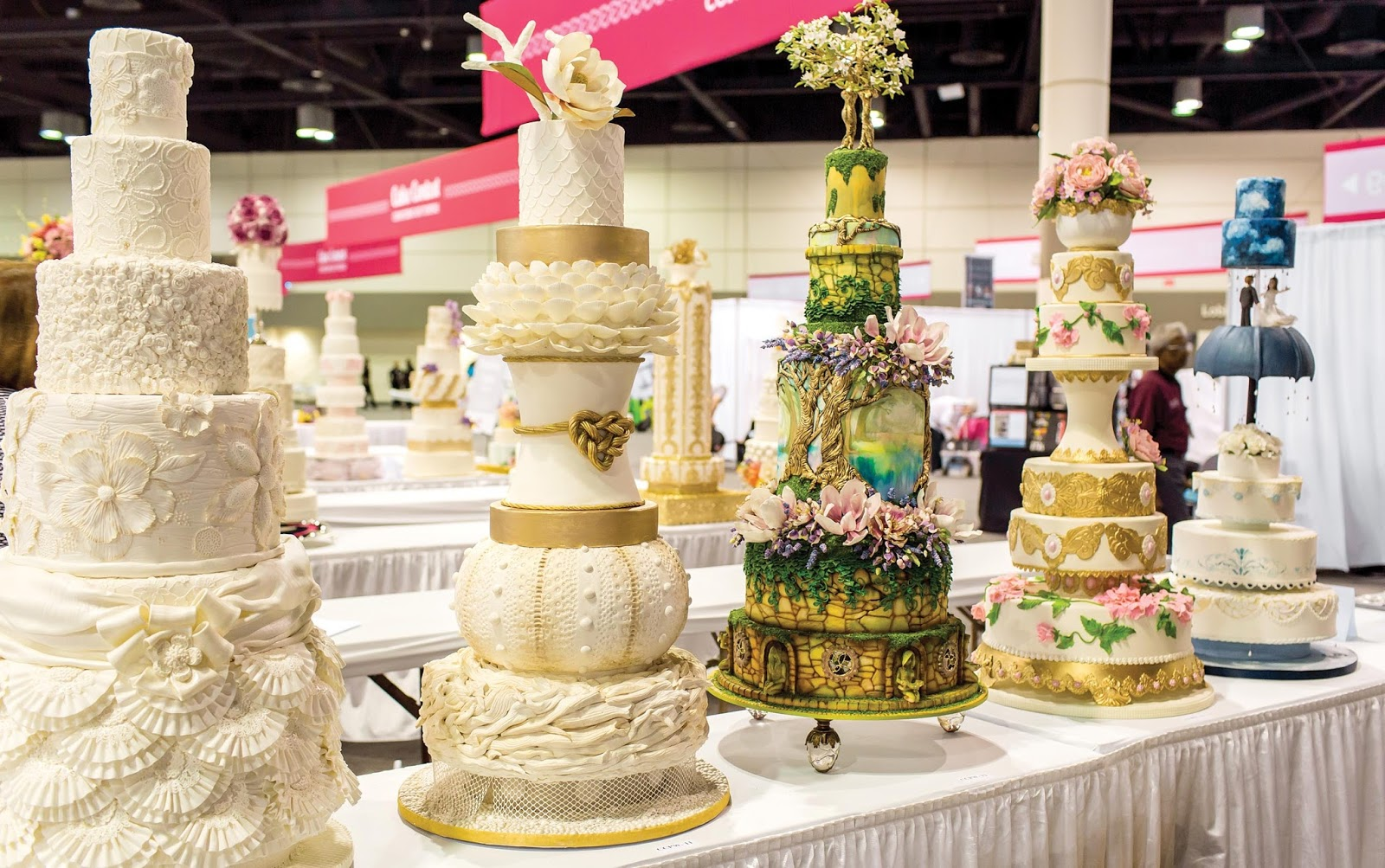 ComeSeeOrlando.com: The Largest Cake Expo in North and South America ...