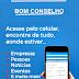 LISTA TELEFÔNICA DE BOM CONSELHO É A MAIS PROCURADA