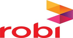 Robi Bundle: 6 GB + 300 Minutes for 28 Days Offer Pack Code 2020