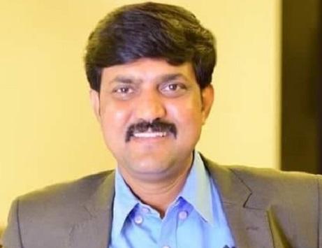 Interview 4- Mr. Jayant Nagrare (Saurer Textile Solutions Pvt Limited)