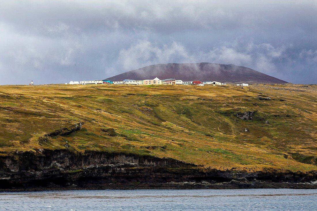 FT/W, Crozet Island 2022