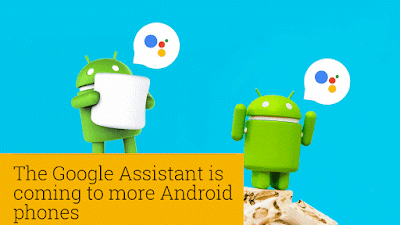 Google Assistant is Now Available for All Android 6.1 Devices: Download Now!!