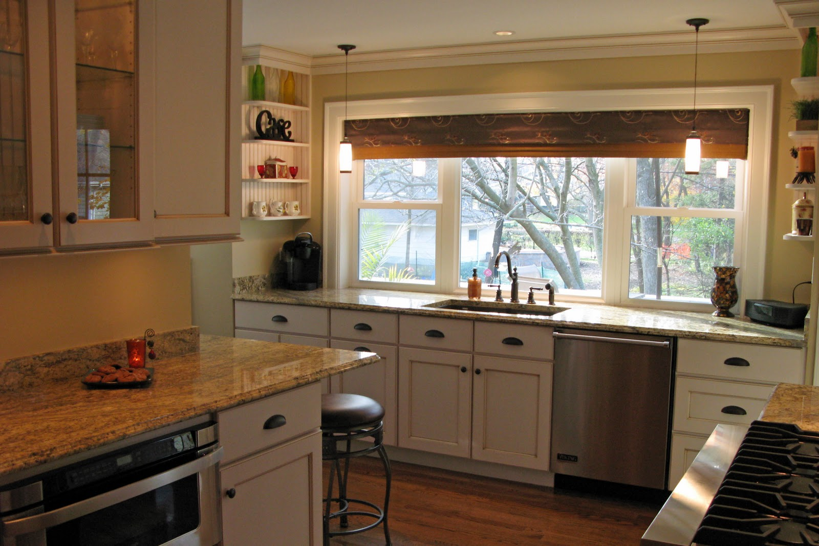 Just*Grand: Charming Kitchen * Before And After