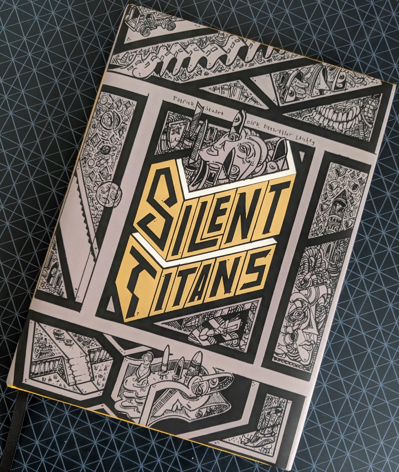 what does silent reverie mean