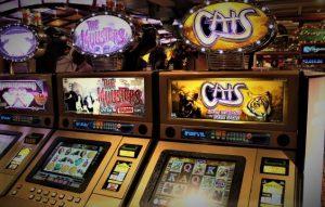 Bermain Mesin Slot Kasino Online Terbaik