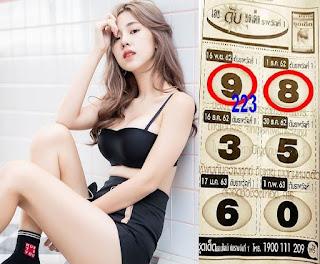 Thailand Lottery 3up Tips Direct Starting Blogspot 01 December 2019