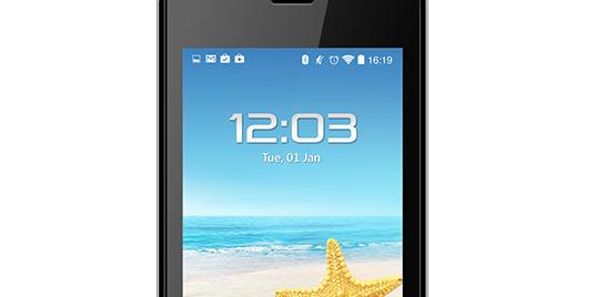 Harga Advan S3 Lite Terbaru September 2016, Hp Android Murah Hanya 500 Ribuan
