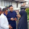 Fiyos Dihadang, Banyak Telpon Dukungan dari Tokoh Masyarakat Koto Baru untuk Fikar-Yos