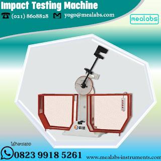 Jual Impact Tester 500 Joule
