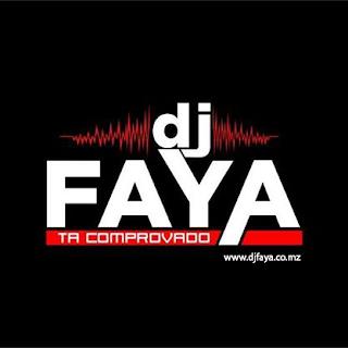 Dj Faya - Fica em casa (feat. Nelson Nhachungue, Dikey, Tamyris Moiane, Kloro & Valdemiro José)