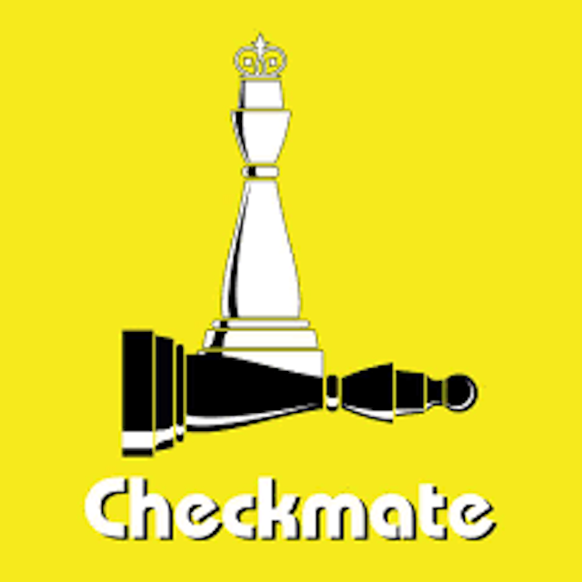 """The Origin of """"Checkmate"""" by Omar Cherif, One Lucky Soul"""
