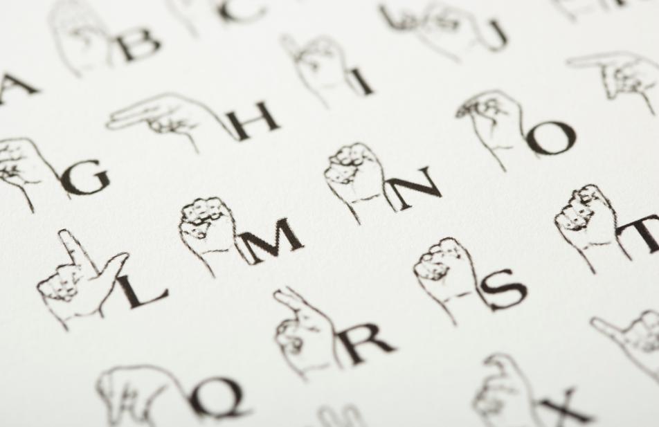 Libras: A Língua de Sinais no Mundo