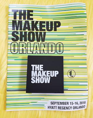 The Makeup Show Orlando 2018 - www.modenmakeup