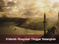 MENYAMBUT FAJAR KHILAFAH