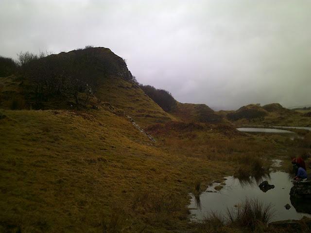 Faerie Glen - Isle of Skye