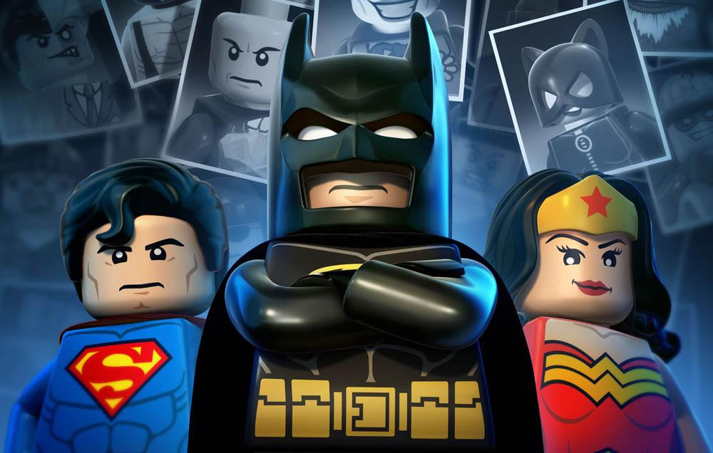 Lego Batman 2, Spec Ops: The Line, Yakuza: Dead Souls e ...